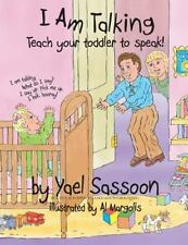 I Am Talking: Teach your toddler to speak
