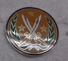 COMBAT SERVICE ID.BADGE, JOINT TASK FORCE INHERENT RESOLVE