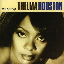 Thelma Houston Best Of - Thelma Houston (2004, CD NIEUW)