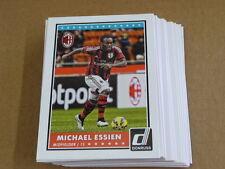 2015 Panini DONRUSS SOCCER BASE LOT OF 25 CARDS MICHAEL ESSIEN #9