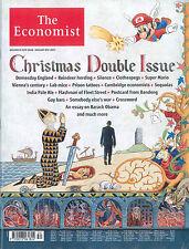 The Economist Magazin, Heft 52/2016: Christmas Double Issue  ++ wie neu ++