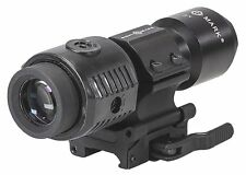 Sightmark 5x Lens Tactical Magnifier STS Fits EOTech, Aimpoint, Trijicon SM19038