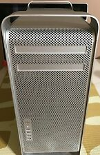 2010 Apple Mac Pro 5,1 2 x 3.33GHZ 12 Cores 22GB RAM 2TB HD