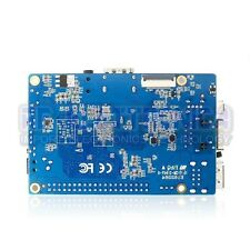 Orange Pi Plus 2E H3 Quad Core 1.6GHZ 2GB RAM 4K Open-source Development Board M