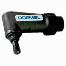 NEW DREMEL TOOL 575 RIGHT ANGLE ROTARY TOOL ATTACHMENT