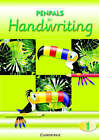 Penpals for Handwriting Year 1 Big Book by Gill Budgell, Kate Ruttle (Big...