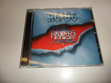CD AC/DC – The Razors Edge