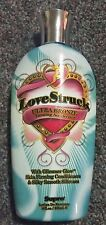 Supre Love Struck Ultra Bronze Accelerator Glimmer Glow Tanning Lotion +FREEBIE