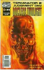 Terminator 2 - Judgement Day: Nuclear Twilight # 1 (of 4) (USA, 1995)