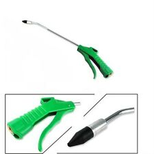 "13"" Angle Nozzle Air Blow Gun with 1/2"" Rubber Tip"