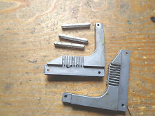 KYOSHO CALIBER 30 ENGINE MOUNTING
