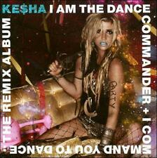 I Am The Dance Commander+ I Command You To Dance: Ex-library - Disc Only No Case
