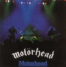 ★☆★ CD SINGLE MOTÖRHEAD Motörhead (live) - 2-Track CARD SLEEVE      ★☆★