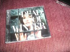 Dead of Winter  [Audio CD]  Richard Einhorn Kritzerland limited edition