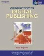 Introduction to Digital Publishing (General Interest)