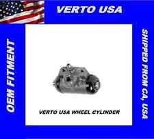 Drum Brake Wheel Cylinder-Premium Wheel Cylinder Rear Left fits Camry Verto USA