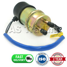 HONDA KAWASAKI YAMAHA MOTORCYCLE PETROL FUEL PUMP OUTSIDE TANK 6MM INLET