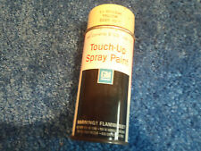 VINTAGE 1965 GTO 442 GS IMPALA SS CHEVY DEALER TOUCH UP PAINT CAN YELLOW CODE Y