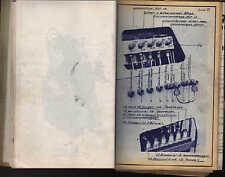 PIRMASENS, Katalog, Maschinen-Fabrik J. Sandt AG Hydraulik-Maschinen Nr. 34822