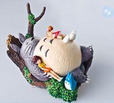 STUDIO GHIBLI Movie My Neighbor Totoro Tonari no figure New in Box Set Gift