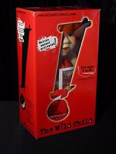 "The Wild Child ""Butch"" Bad Boy Talking Doll, motion activated, Rare!"