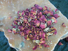 Rose buds and petals herb Wicca/Pagan/Spell Supplies/Herbs/Incense witchcraft