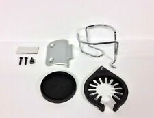 Genuine Mini Cooper Silver Cup Holder 51160397288 R50, R53, R52