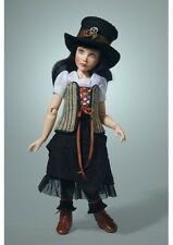 Paige 'Steampunk' ~ Gorgeous Resin BJD by Helen Kish ~ Limited Edition 75!!!