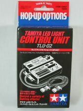 Tamiya R/C Car  TLU-02  LED LIght Control Unit 1/10 Drift BMW GTR Silvia # 53937