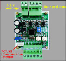 9~24V DC Stepper Motor Speed Controller Regler Regulator Pulse Signal Generator