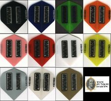 """6 PACK OF PENTATHLON HD150"" Dart Flights: STANDARD 150 MICRONS THICK: 6 sets"