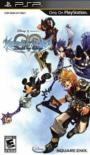 *NEW* Kingdom Hearts: Birth by Sleep - PSP