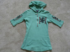 SLEDGE USA THERMAL TOP HOODIE AWESOME COLOR SIZE S