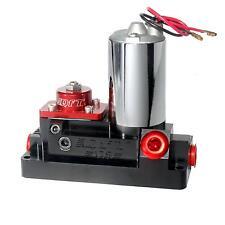 QUICK FUEL ELECTRIC FUEL PUMP 175 GPH GAS E85 DRAG RACING 30-175
