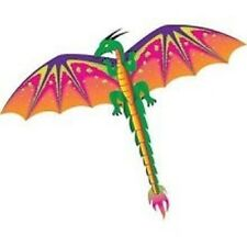 "GAYLA      55""x45"" Dragon 3-D Nylon Kite    GAY961"