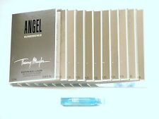 Thierry Mugler ANGEL Sunessence Bleu Lagon EDT Legere 1.2ml .04fl oz x10