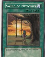 3 x  SWING OF MEMORIES(DP06-EN017 . SDWS-EN030 OR GLAS-EN046) .NM/MINT