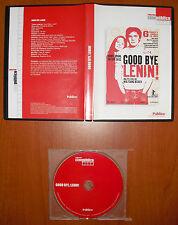 Good bye, Lenin! [DVD] Público, Wolfgang Becker, Daniel Brühl, Katrin Saß,
