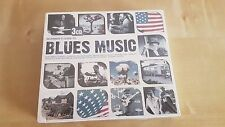 Various Artists - Beginner's Guide To Blues Music (2008) - New & Sealed
