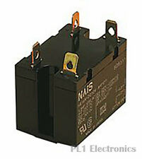 PANASONIC ELECTRIC WORKS    HE1AN24    Relay, HE Series, Power, Non Latching, SP