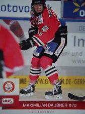 Maximilian Daubner EV Landshut 2014-15 DEL2-108