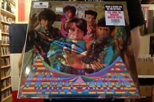 The Hollies Evolution LP mono + stereo sealed 180 gm vinyl RE reissue