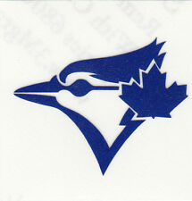 REFLECTIVE Toronto Blue Jays fire helmet decal sticker yeti window hard hat