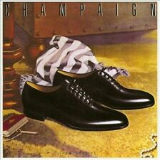 How About Us by Champaign (CD, Jun-2012, Funky Town Grooves)