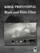 Kodak Professional Black-And-White Films (Publication)