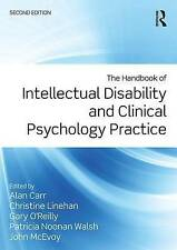 The Handbook of Intellectual Disability and Clinical Psychology Practice, Alan C