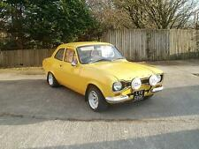 Ford Escort mk1 2 door,1660xflow lsd,5spd,clean car