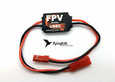 FPV Mini sbec bec ubec 5v 3a 2s-6s Lipo 7,4-22,2v step-down Convertisseur de tension