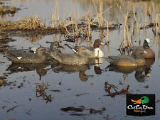 NEW AVERY GREENHEAD GEAR GHG LS PUDDLER PACK WIGEON GADWALL PINTAIL DUCK DECOYS