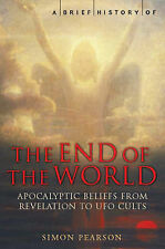 A Brief History of the End of the World, Pearson, Simon, New Book